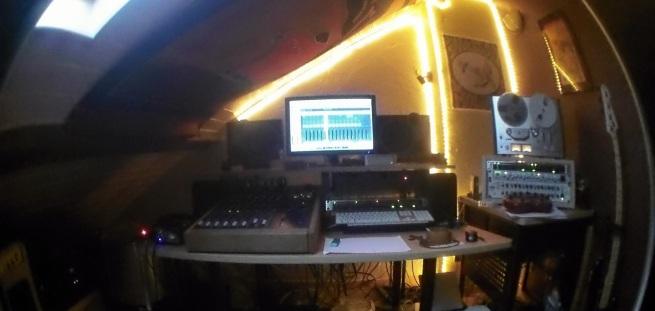 studio :)