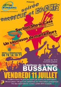 45. Bussang -11.07.2014-