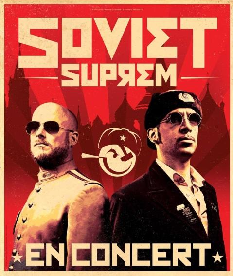 soviet koncert