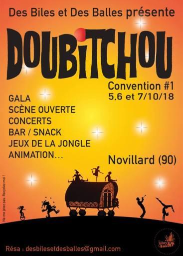 doubitchou